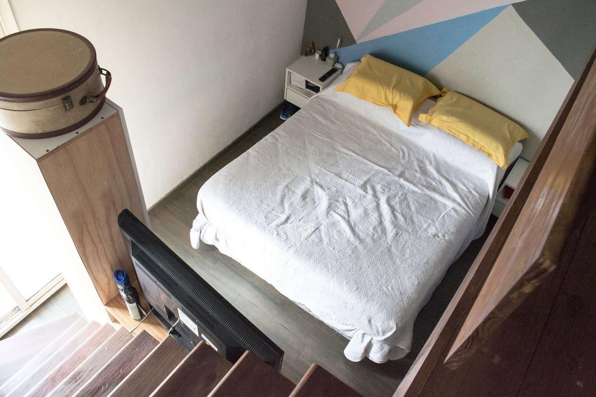 achega 3200 1°/ impecable de ph 3 ambientes   escritorio y bauleras - venta villa urquiza