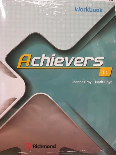 achievers c1 - workbook - richmond