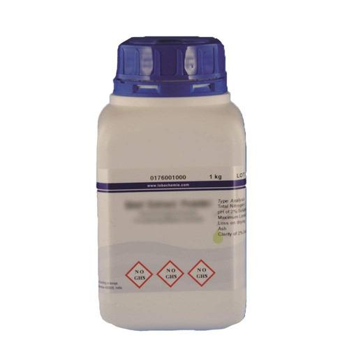 ácido bórico a.r. 99.5% 500 gr. ref.2220.  loba chemie