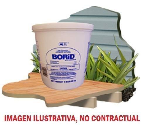 ácido bórico x 1 kg. mineral en cristales. uso industrial.