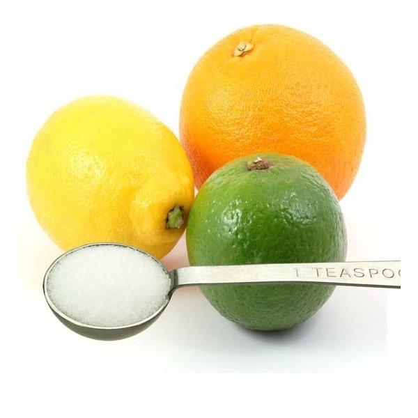 Ácido cítrico en la industria alimenticia 1