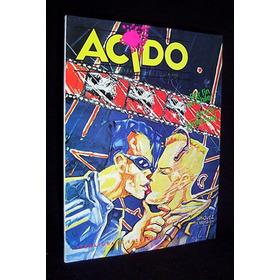 Acido Comics Para Adulto N° 1 De Colección