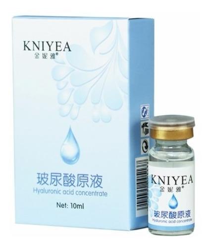 ácido hialurónico arrugas, manchas, acné, piel - hosal