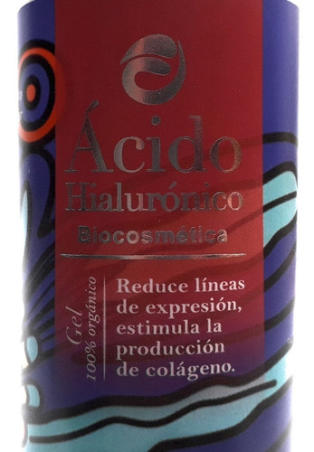 acido hialuronico camila & porfirio 50 ml envio full