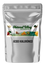 ácido Hialurónico Puro Grado Usp 10 Gramos