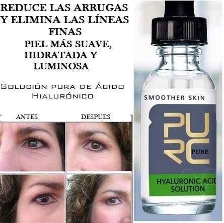 ácido hialuronico puro llevate 3 unid en oferta envío gratis