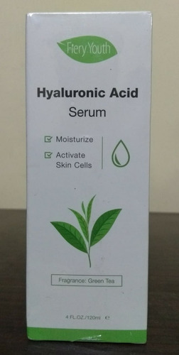 acido hialuronico serum 120 ml
