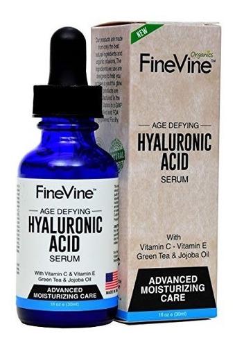 acido hialuronico suero con vitamina c ,e y oxigeno limaperu