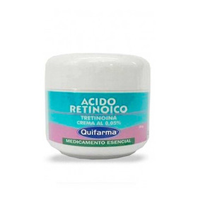 Acido Retinoico Crema 0.05 % 30 G