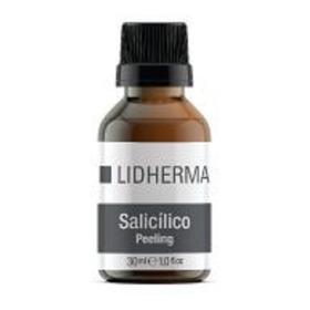 Acido Salicilico Al 2 % Ph 3,5 Peeling Seborrea Acne Marcas