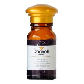 Ácido Salicílico Dannell 20% - 10 Ml