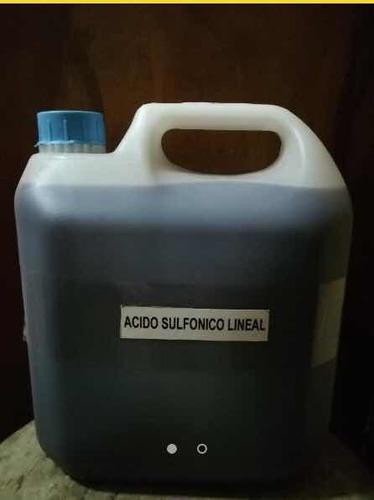ácido sulfonico 97%
