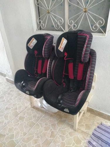 acientos de niños para auto