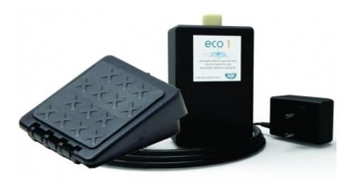 acionador elétrico agir pedal para torneira eco-1 bivolt aut