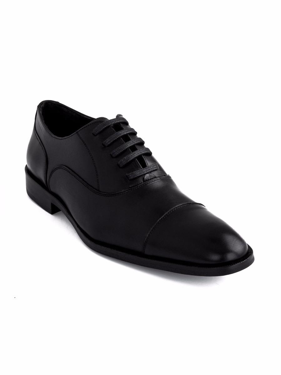 e20ac3e32e ackerman zapato de vestir negro. Cargando zoom.