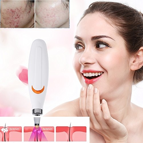 Facial acne care