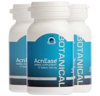 acnease mild acne treatment for teenage girls