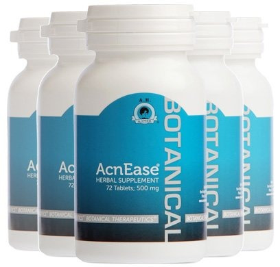 acnease moderate acne treatment for women