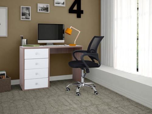 aço escritório cadeira