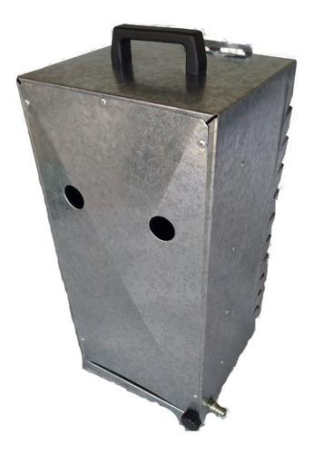 aço gás churrasqueira