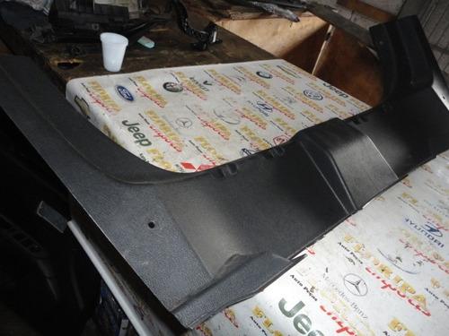 ação painel t  fusion 2010