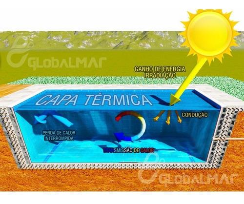 aco piscinas capa termica