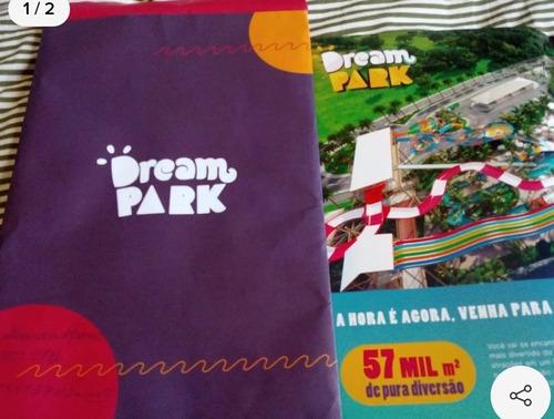 ação vitalícia clube dream park