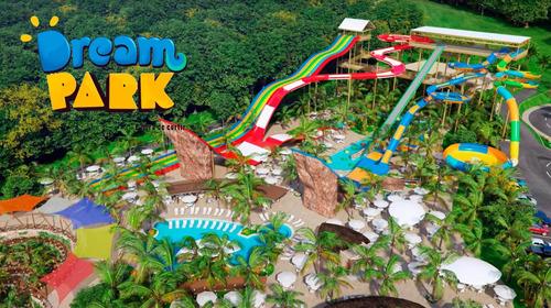ação vitalício dream park
