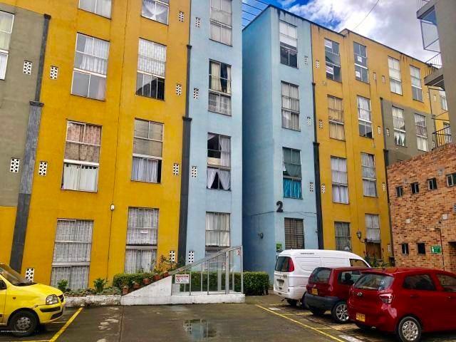 acogedor apartamento en suba mls #19-3 fr