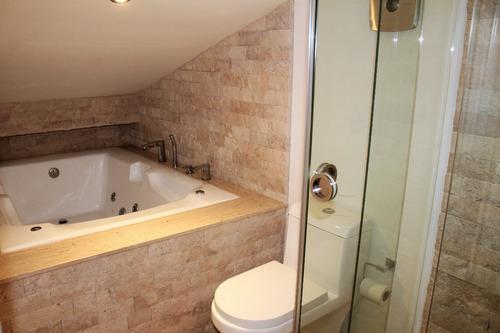 acogedor y moderno apartamento en condominio san vicente