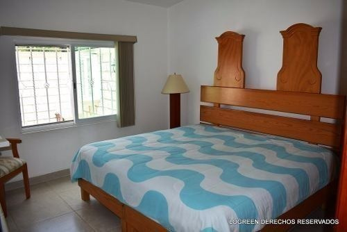 acogedora casa campestre complementada con bungalow