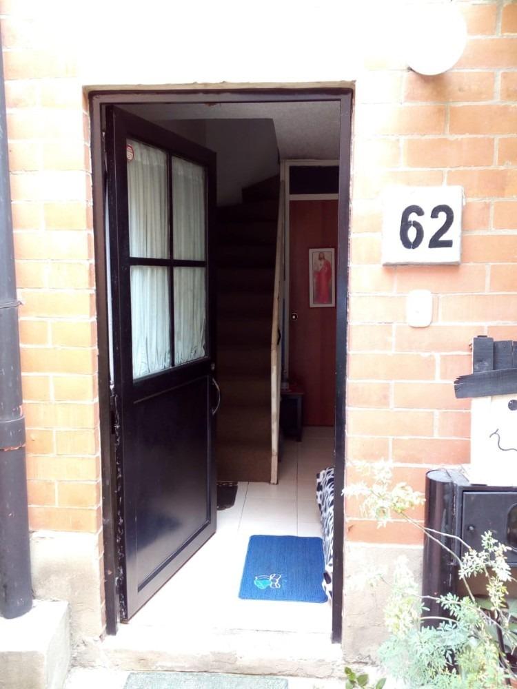 acogedora casa de 3 pisos, 3 baños, parqueadero