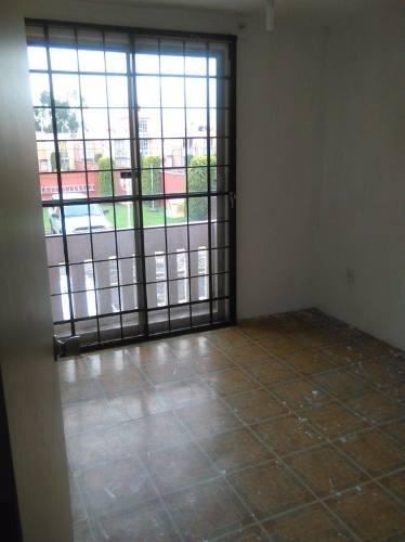 acogedora casa en tranquilo fraccionamiento en cuautitlán