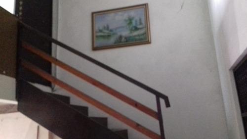acogedora casa en venta en colonia santa úrsula.