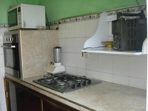 acogedora casa en venta urb cerrado en palo negro 18-9424 mv