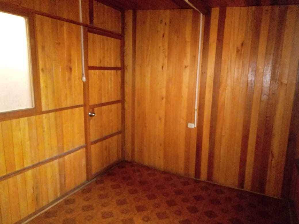 acogedora habitación independiente a 2 cuadras de san isidro