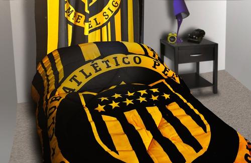 acolchado 1 plaza club atlético peñarol | rincón del hincha