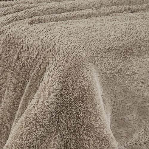 acolchado frazada kavanagh piel microfibra 2 1/2 queen size