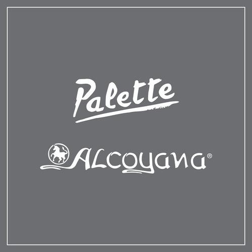 acolchado queen 2 1/2 palette microarrugado  ivory texture