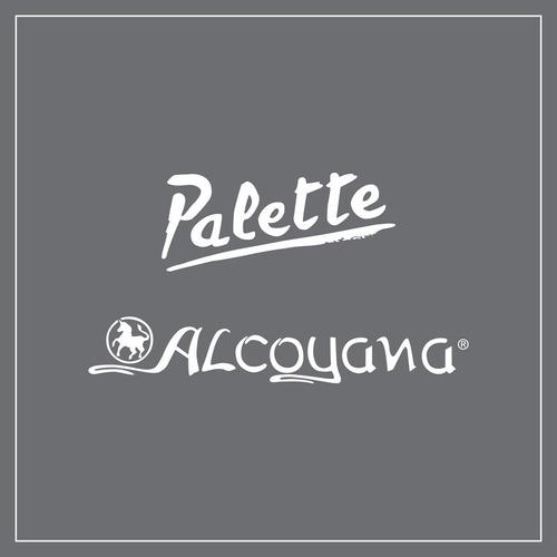 acolchado twin 1 1/2 palette microarrugado  ivory texture
