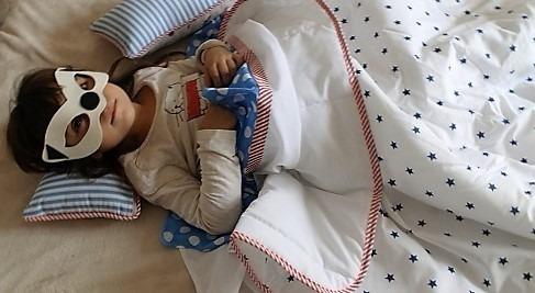 acolchados infantiles para camas de 1 plaza y 1/2 de 150x250