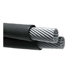 Acometida/preensamblado De Aluminio 2x16 X Mt Cya