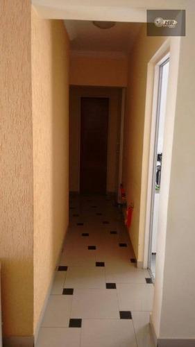 aconchegante apartamento na ponte preta em campina - ap0430