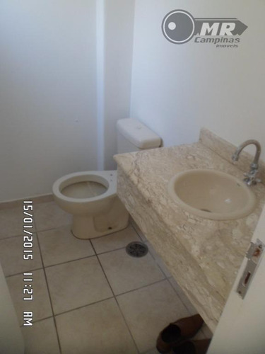 aconchegante casa em excelente condomínio na nova campinas - ca0107