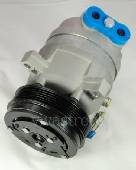 Compresor ford chevrolet aire acondicionado para auto for Compresor de aire acondicionado
