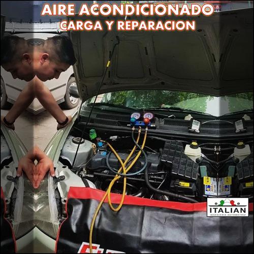 acondicionado para reparacion aire