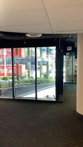 acondicionado, piso 1 con 800 m2, piso 4 co urales