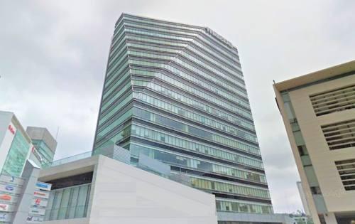 acondicionado, piso 2 con 282 m2 , piso 3 con 507 m2, ceo
