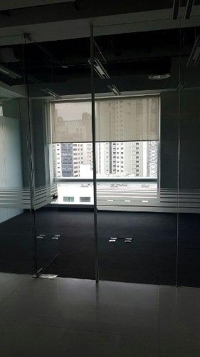 acondicionado, piso 4 con 868 m2, piso 6 con 434 m2, arcos2