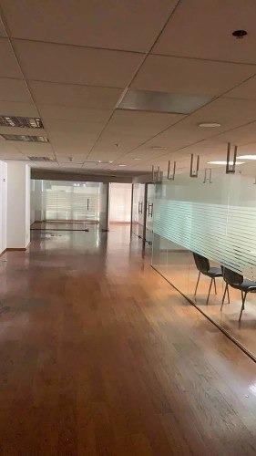 acondicionado, piso 5 con 1840 m2 cpolanco